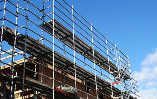 Domestic Scaffolding Suppliers
